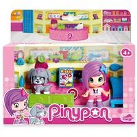 Dierenwinkel Pinypon