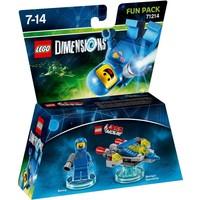 Fun Pack Lego Dimensions W1: Benny