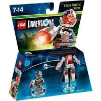 Fun Pack Lego Dimensions W1: DC Comics