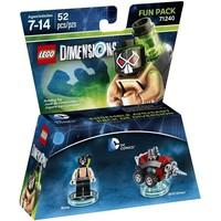 Fun Pack Lego Dimensions W5: DC Comics
