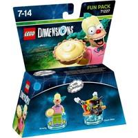 Fun Pack Lego Dimensions W2: Simpsons Krusty