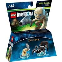 Fun Pack Lego Dimensions W1: LOTR Gollum