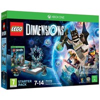 Starter Pack Lego Dimensions: Xbox One