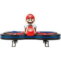 Quadrocopter Drone Carrera: Mario-copter