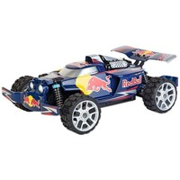 Auto RC Carrera: Red Bull Buggy NX2