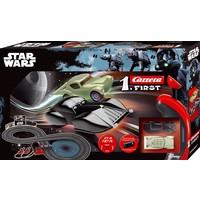 Star Wars Carrera FIRST