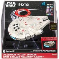 Bluetooth Speaker Star Wars: Falcon