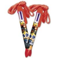 Pen Blaze: 6-kleuren