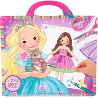 Kleurboek My Style Princess konijn