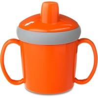 Antilekbeker Mepal: oranje