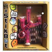 Stikbot: Pink