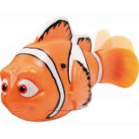 Robofish Finding Dory: Marlin