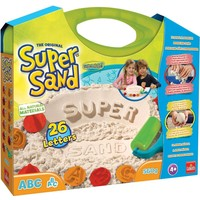 Super Sand ABC suitcase Sands Alive