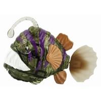 Robofish Deep Sea Angler Fish: Groen