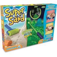 Super Sand glow volcano Sands Alive