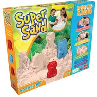 Super Sand safari Sands Alive