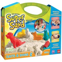 Super Sand cats & dogs suitcase Sands Alive
