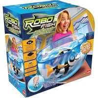Robofish Deep Sea Wimple Playset
