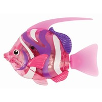 Robofish Deep Sea Wimple Fish: Roze
