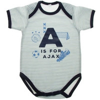 Rompertje ajax blauw: A is for Ajax