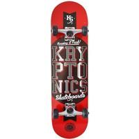 Skateboard Star Krypto: Fresh 79 cm/ABEC5