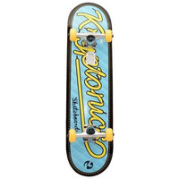 Skateboard Star Krypto: Lace 79 cm/ABEC5