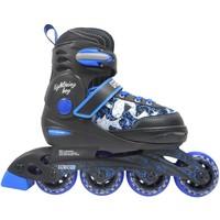 Inline skates Move: lightning boy