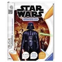 Boek Tiptoi: Star Wars I-VI