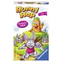 Bunny Hop Konijnenrace: pocket