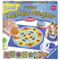 Sand Mandala Designer: Classic