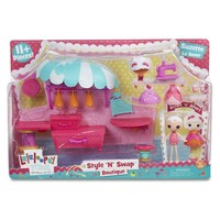 Speelset Lalaloopsy Mini: Fashion Boutique