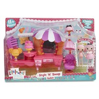 Speelset Lalaloopsy Mini: Hair Salon