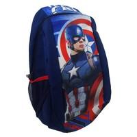 Rugzak Captain America: 40x25x14 cm