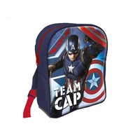 Rugzak Captain America: 30x24x9 cm