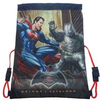 Zwemtas Batman vs Superman: 42x31 cm