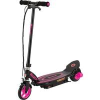 Step Razor electric: Power Core E90 roze
