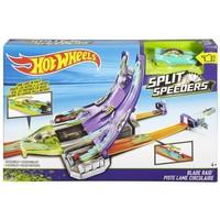 Split Speeders Hotwheels: Blade Raid