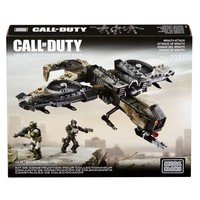 Wraith Aanval Mega Bloks: Call of Duty