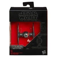 Die-cast vehicle Star Wars: Tie Fighter