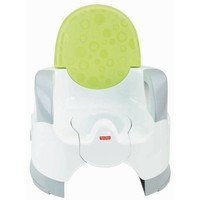 Comfortabel potje Fisher-price: groen