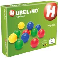Knikkers Hubelino: kleur mix 12-delig