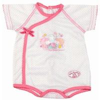 Ondergoed Baby Annabell stip