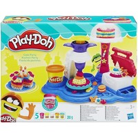 Taartfabriek Play-Doh: 280 gram