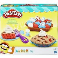 Taartjes maken Play-Doh: 224 gram