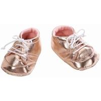 Schoenen Baby Annabell brons