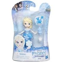 Mini Princess Frozen: Elsa