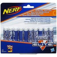 N-strike Elite Refill dart special Nerf: 10 stuks