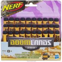N-strike Doomlands Refill dart Nerf: 30 stuks