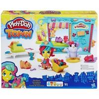 Fantasy Play-Doh Town: Dierenwinkel 168 gram