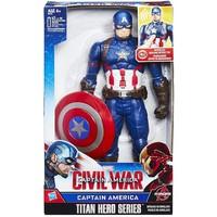 Action figure Avengers 30 cm electronic: Captain